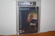 Twisted Metal Black (Playstation 2 PS2) NEW SEALED BLACK LABEL MINT GOLD VGA 85+