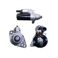 Fits VW VOLKSWAGEN Jetta IV 1.2 TSI (162) Starter Motor 2011-On - 19419UK