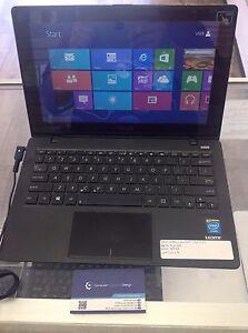 "ASUS X200CA 11.6"" (500GB, Intel Celeron Dual-Core, 1.5GHz, 4GB) Notebook - Black"
