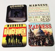 Madness Suggs Album Cover Drinks COASTER Set #3