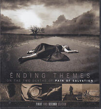 PAIN OF SALVATION - ending themes DVD