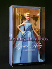 Grace Kelly Barbie Doll in To Catch A Thief Barbie Collector Edition ""