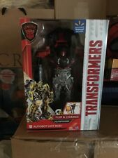 Transformers Autobot Hot Rod 2017 Walmart Christmas Exclusive