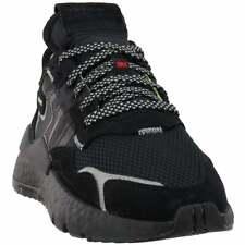 adidas Originals Nite Jogger Kids Boost Sneaker EE6489 Sz 4 3m Scotchlite