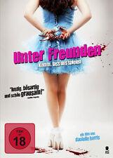 Unter Freunden - Komm, lass uns spielen - Uncut Edition - DVD - FSK 18