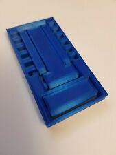 Foldable 3D printed mobile phone holder