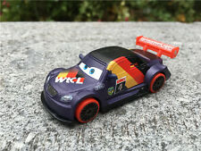 Disney Pixar Cars Carnival Cup Racer Max Schnell Spielzeugauto Neu Loose