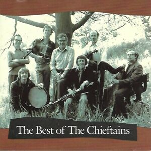 The Chieftains - The Best of the Chieftains (1992)