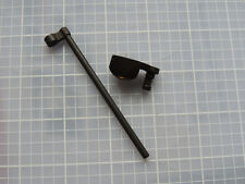 Ruger Bearcat Loading Gate & Ejector Rod  Old Model?         DR15