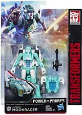 Transformers Power of the Primes Deluxe Moonracer NEW