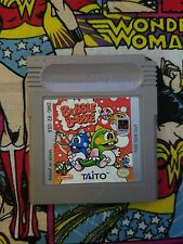 Bubble Bubble  (Nintendo Game Boy Game)