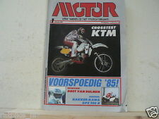 MO8501-KTM 500MX TEST,BAKKER-KAWA GPZ900R,FN,JAWA TRIAL