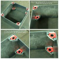Multi-angle Welding Magnetic Holder Welding Magnets Fixator Magnetic Clamp CR