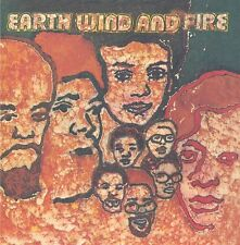 EARTH WIND AND FIRE  - Earth Wind & Fire - CD New Sealed