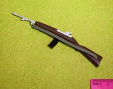 VINTAGE ACTION MAN 40th LOOSE ACTION SOLDIER CARBINE (FROM RIFLE RACK SET)