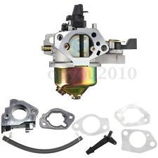 Adjustable Carburetor Carb + Gaskets For HONDA 13HP GX390 GX340 Engine Replaces