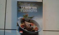 Christian Teubner LE GRAND LIVRE DES POISSONS ( éditions Erti 1990 )