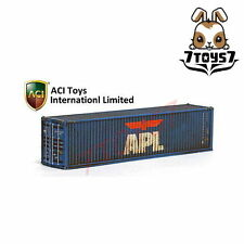 ACI Toys 1/150 40 Feet Container Vol.2_ APL Worn _Now AT030N
