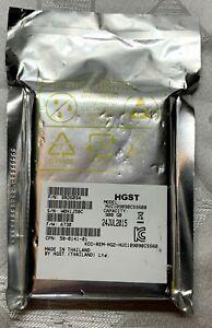 """HGST HUC109090CSS600 900Gb 2.5"""" 10K SAS 6Gb/s 64MB HDD B26014 NEW supermicro"""