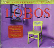 Los Lobos-KIKO cd album Sealed