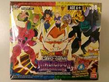 Dragon Ball Super Malicious Machinations Booster Box B08 Bandai