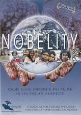 Nobelity - Dvd - Very Good