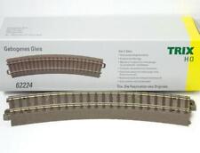 Trix 62224 H0 - gebogenes Gleis R2 437,5mm NEU