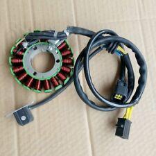 Magneto Alternator Stator Coil for Suzuki DRZ400 DRZ400E DRZ400S DRZ400SM 00-17