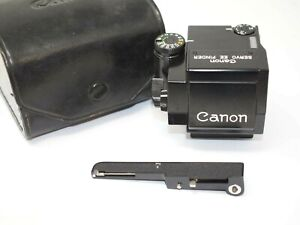 Canon Servo EE Finder for Canon F-1 Cameras