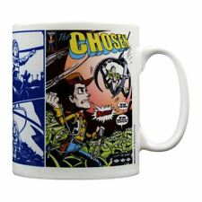 Disney Toy Story Chosen One Comic Style Coffee Mug Tea Cup - Boxed