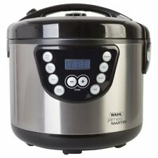 James Martin by Wahl ZX916 4L Digital Multi Cooker with Recipe Book