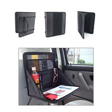 Car Organizer Laptop Holder Tray Bag Mount Back Seat Table Computer Stand Desk T