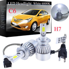 Fits Nissan Pathfinder R50 Super White Xenon HID Parking Side Light Bulbs