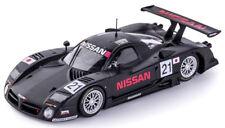 Slot It Nissan R390 GT1-1997 24h Le Mans 1/32 Escala Coche Ranura Ca05f