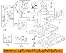 GM OEM Interior-Grip Handle Cover 15220455