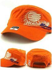Phoenix Mercury Adidas Ladies Women Cadet PHX Suns New Orange White Era Hat Cap