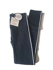 Qed london leggings Size M