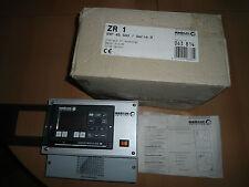 Landis & Gyr RVP45.500 Heizungsregler RVP 45.500 Brötje ZR1