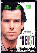 The Heist (DVD, 2005) New