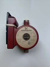 New Listinggrundfos Nonsubmersible Circulation Pump Type Up15 42b7 Pn 59896146 P1