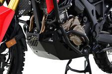 ZIEGER Motorschutz HONDA CRF 1000 L Africa Twin schwarz CRF 1000 LA Africa Twin