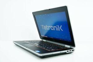 """Dell Latitude E6420 Laptop 14"""" Intel Core i5 CPU 8GB RAM 120GB SSD Win10 B"""