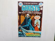 Ghosts (Vol 1) # 26  Dc Comics Amerikanisch 1974 RAR