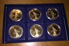 1886 Statue Of Liberty Commemorative Coins Lot