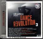 DANCE REVOLUTION 3 Anno 2007 Abertino 2 CD