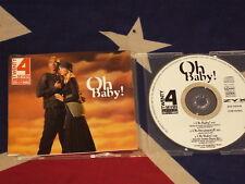 TWENTY 4 SEVEN - oh Baby  3 trk MAXI CD