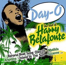 LP Vinyl Harry Belafonte Day-O! The Best Of Harry Belafonte