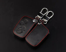 Fit Lexus Remote Smart Key HYQ14AAB IS LX GX Cover Holder 4 Buttons Leather Case