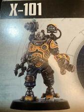 Warhammer 40k Adeptus Mechanicus Servitor X-101 Companion Blackstone Fortress