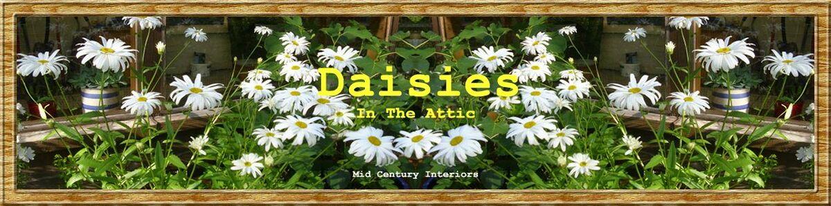 Daisies In The Attic